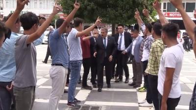 'Türkiye, İdlib'te masum Müslümanları soykırımdan kurtarmıştır' - ŞANLIURFA