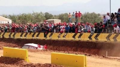 Türkiye Off-Road Şampiyonası sona erdi - DENİZLİ