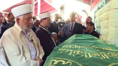 Büyükelçi Mercan'ın acı günü (2) - ESKİŞEHİR