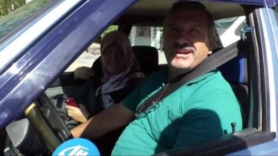 Şehir içi trafikte emniyet kemeri takmayanlara ceza yağdı