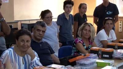 Türk Gençliği 'Robotik Kodlama' ile makinelere hükmedecek