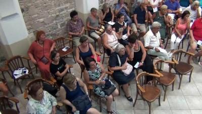 AiMA'da İdil Biret konseri - BALIKESİR