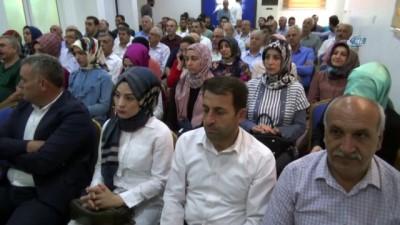 """AK Partili Usta: """"Biz bir ve beraber olduğumuz sürece bu sıkıntıyı da aşacağız"""""""