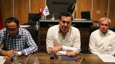 bir ayrilik - Bodrum Belediye Başkanı Kocadon'a 38 gün hak mahrumiyeti verildi - MUĞLA