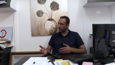 İsrail'deki Dürziler kimlik sorunu yaşıyor - Dürzi aktivist Halid Ferrac (1) - KUDÜS
