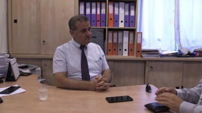 İsrail'deki Dürziler kimlik sorunu yaşıyor - Dürzi asıllı milletvekili Salih Saad (2) - KUDÜS