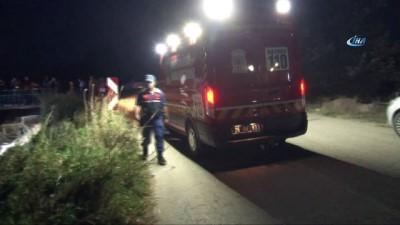 Kayıp olarak bildirilen şahsın cesedi sulama kanalından çıktı