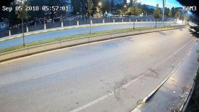Polisin 'dur' ihtarına uymayan cip çaya devrildi: 2 yaralı - ÇANKIRI