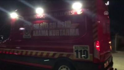 Sulama kanalında ceset bulundu - ESKİŞEHİR