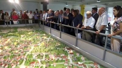 '100 yıl önceki Afyon' kent maketiyle anlatılıyor - AFYONKARAHİSAR