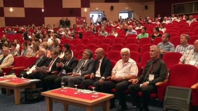 13. Uluslararası Balkan Eğitim ve Bilim Kongresi - EDİRNE