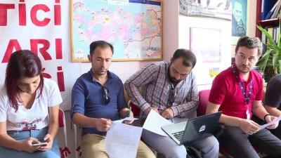 Çakar'dan 'maaşlar her ay artırılsın' talebi - ANKARA