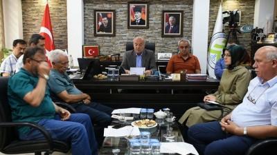 Dursunbey Belediye Meclisi'nden iddialara sert cevap