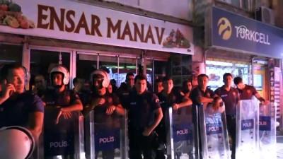 Elazığ'da gerginlik(2)