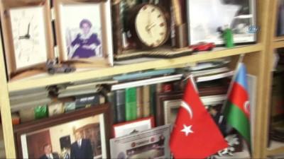 Prof. Dr. İbrahim Öztek: 'İlham Aliyev'i yılın devlet başkanı seçtik'