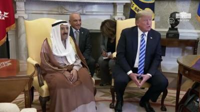 Trump'tan 'İdlib'de katliam' uyarısı - WASHINGTON