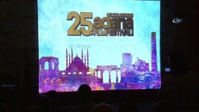 Uluslararası Adana Film Festivali başlıyor