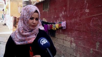 'ABD İsrail'in ve siyonizmin çıkarlarına hizmet ediyor' - GAZZE