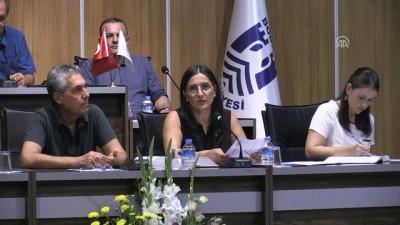 Bodrum Belediye Başkanı Kocadon'a 38 gün hak mahrumiyeti verilmesi - MUĞLA