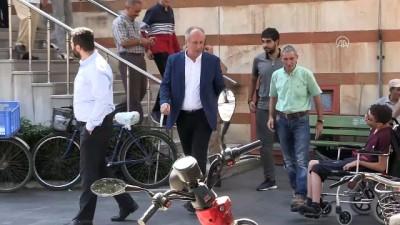 cumhurbaskanligi - CHP'li Muharrem İnce - YALOVA