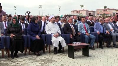 'Din istismarı güvenlik meselesi haline gelmiştir' - KÜTAHYA