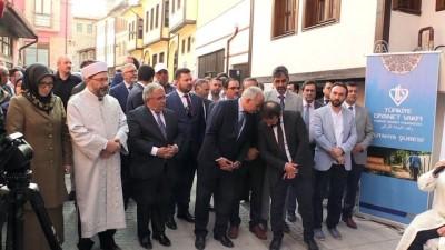 Diyanet İşleri Başkanı Ali Erbaş (2) - KÜTAHYA