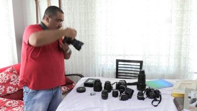 Doktorun fotoğraf ve bağlama tutkusu - AFYONKARAHİSAR