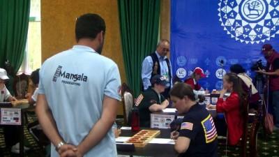 Dünya Göçebe Oyunlarında akıl oyunlarına yoğun ilgi - ÇOLPON-ATA