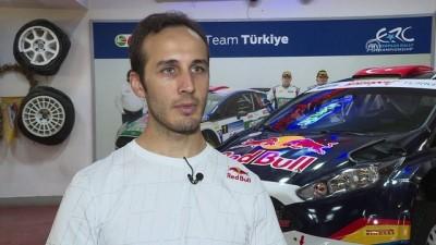 'Dünya Ralli Şampiyonası'nı canlı izlemek paha biçilmezdir' - İSTANBUL