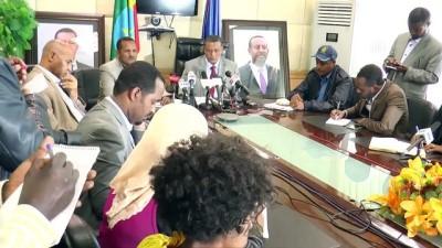 Etiyopya'da ölü bulunan başmühendisin intihar ettiği ortaya çıktı - ADDİS ABABA