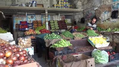 - İdlib Hem Sakin Hem Tedirgin - İdlib Halkı Tahran'da Yapılacak Görüşmeyi Bekliyor