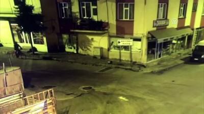 'Maskeli' hırsız yakalandı - KARS