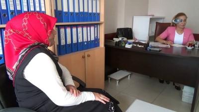 "MHP Milletvekili Esin Kara: ""Vatandaşımızın derdine derman olacağız"""