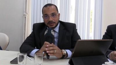 Mısırlı iş adamından Düzce'ye 18 milyon dolarlık yatırım