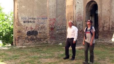 Osmaneli 'açık hava müzesi' olma yolunda ilerliyor - BİLECİK