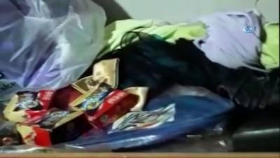 Posta kutusunda silah kaçakçılığı yapan 3 kişi yakalandı