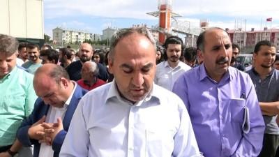 Sarıkamış'ta doktorun darbedildiği iddiası - KARS