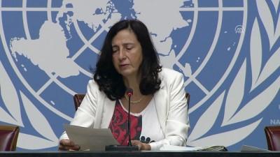 Yemen konulu Cenevre istişare toplantıları - CENEVRE