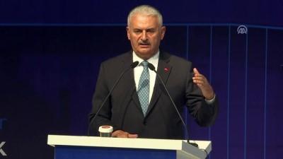 Yıldırım: 'Türkiye hiçbir zaman tehditle, parmak sallamakla hizaya getirilecek bir ülke değildir' - İZMİR