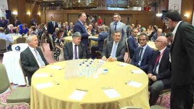 2023'e Doğru Türkiye Eğitim Sistemi 'Bulma Konferansı' (1) - İSTANBUL