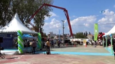 Balıkesir'in ikinci millet parkı Havran'a yapılacak