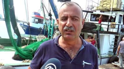 Batı Karadeniz'de balık bolluğu - DÜZCE