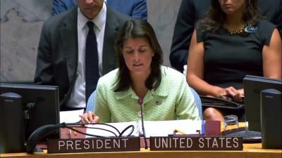 """- BM'den İdlib Uyarısı: """"Korkunç Ve Kanlı Bir Savaş Olabilir"""""""