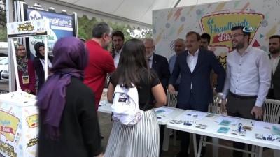 Hakan Çavuşoğlu'ndan Uludağ Üniversitesi'nin yeni öğrencilerine 'hoşgeldiniz' mesajı
