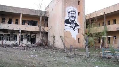 İran Erbil'deki İKDP kampını vurdu: 9 ölü 30 yaralı (2) - ERBİL