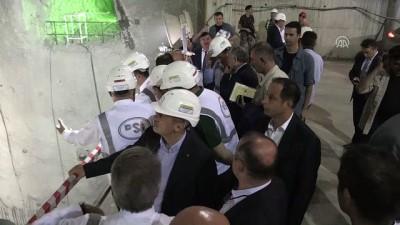 Pakdemirli: 'Yusufelililer eskiye oranla daha güzel bir ilçe merkezine kavuşacaklar' - ARTVİN