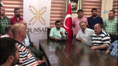 Un sanayicilerinden çağrı... 'Türkiye'de un kıtlığı yok'