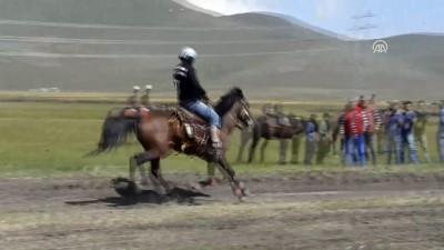 Ardahan'ın adı atlı sporlarla anılacak
