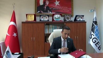 KOSGEB'den Diyarbakır'da 7 bine yakın işletme ve girişimciye destek