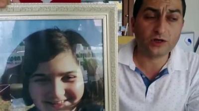 Rabia Naz'ın yeni görüntüleri ortaya çıktı... Baba ölümdeki şaibenin kaldırılmasını istiyor